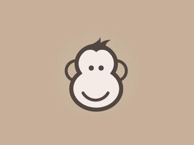Ape Free Vector Icon ape monkey vector free blugraphic