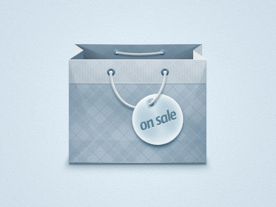 Psd Shopping Bag