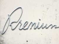 Toothpaste Font Photoshop Effect
