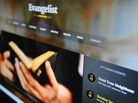 Evangelist Wordpress Theme