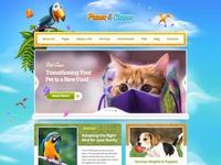 Paws & Claws, Pet Clinic