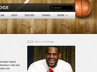 Sportedge Header NBA