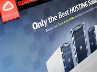 Cloudhost Home