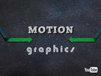 Motion Graphics - YouTube