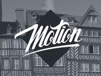 Motion - Final logo