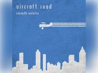 Aircraft Road Album Cover