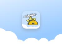 DailyUI 5 (App Icon)