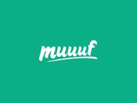 Muuuf Logo