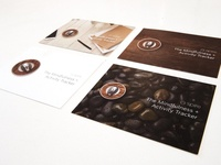 Spire Conference Cards