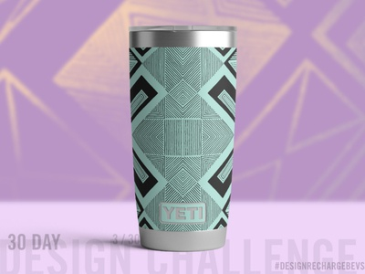 Proposed custom YETI design 3/30