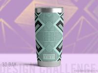 Proposed custom YETI design 3/30