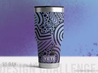 Proposed custom YETI design 8/30
