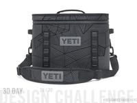 Proposed custom YETI design 29/30