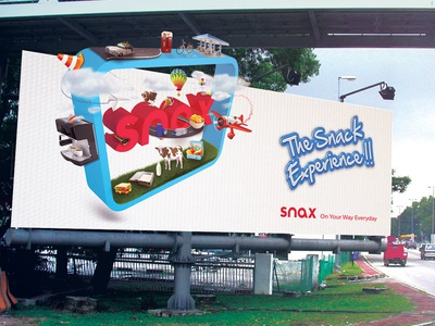 snax | Jordan snack jordan snax ads outdoor poster
