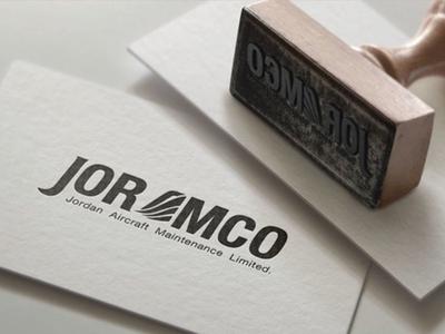 JORAMCO | BRANDING brand logo branding card identity stamp design