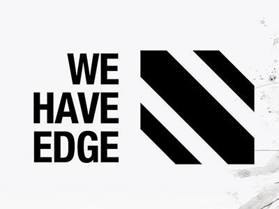 WE HAVE EDGE 01