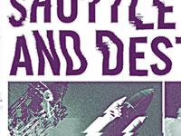 Shuttle Destroyed