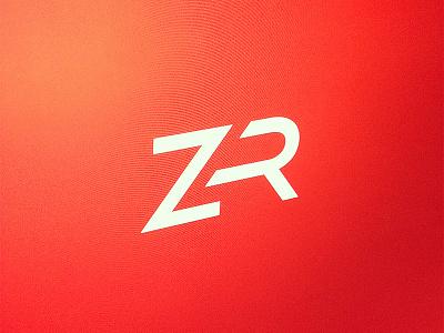 ZR Management Logo design logo racing