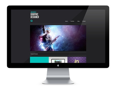 New Website Mock Up website design graphic user interface experience layout digital illustration