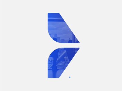 Going Somewhere! corporate system icon brand typography modular mark logo