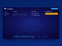 Dashboard design for SAP