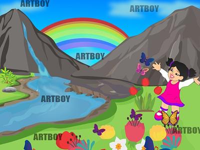 children book illustration illustration design cartoon illustration cartoon art