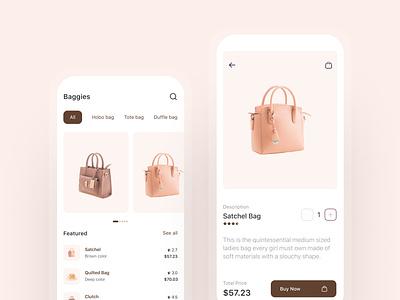 E-commerce concept minimal illustration icon flat branding app animation adobe 3d