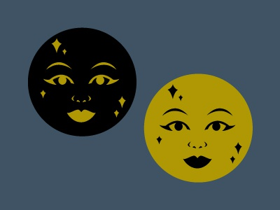 New Moon / Full Moon