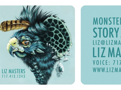 New Cards for CTNx 2012
