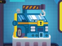 Truck Chest