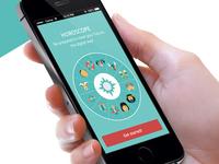 Horoscope App