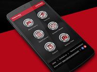Mahindra Imperio - Android App
