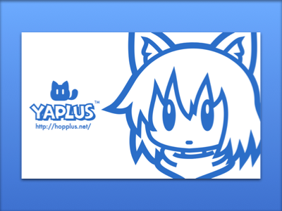 My Calling Card business card calling card