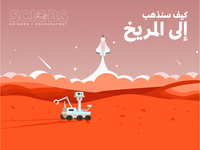 How we will go to Mars