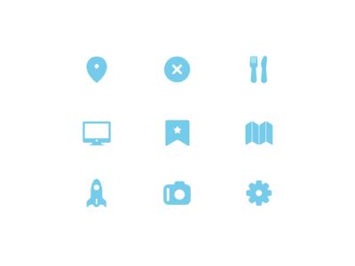 Free Icon Set #2