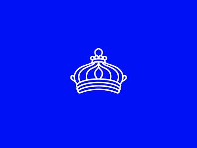 Crown •  Symbol brand design logo icon symbol crown
