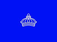 Crown •  Symbol