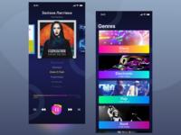 Music App / Part 1