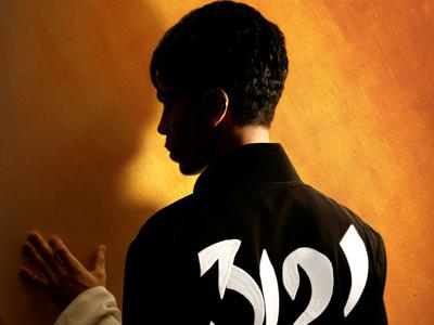 Prince 3121 Album Cover