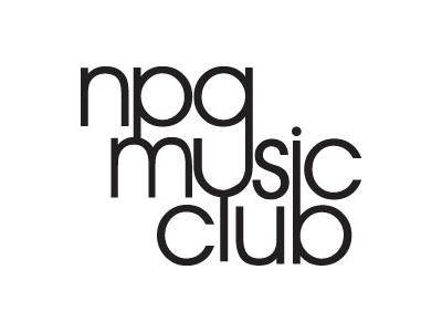 Prince's NPG Music Club logo