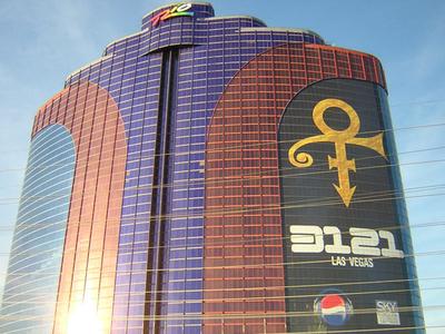 Prince's 3121 Las Vegas