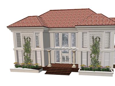 Taylan Evrenler - Casa Linda design