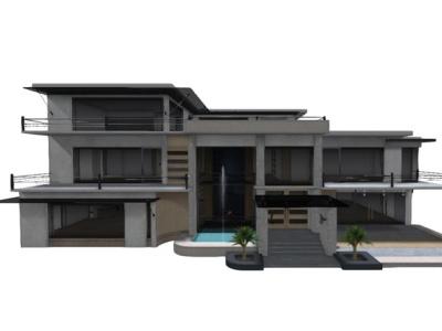 Taylan Evrenler - Casa Linda - Villa 07 taylan evrenler casa linda