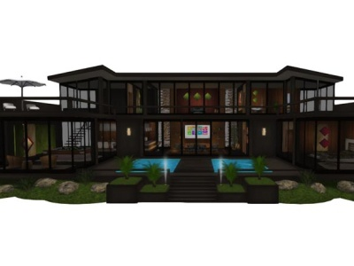 Taylan Evrenler - Casa Linda - Villa 13 taylan evrenler casa linda