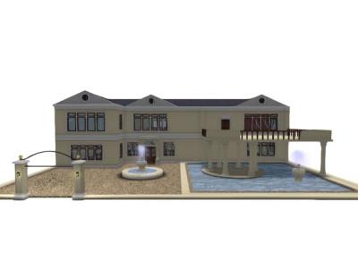 Taylan Evrenler - Casa Linda - Villa 15 taylan evrenler casa linda