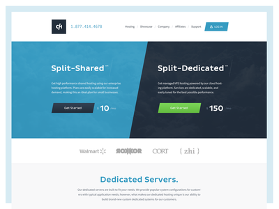 Crucial Hosting focus lab development front-end css html