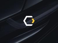 Cardian Shield Logo Mark