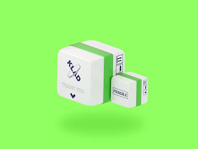 3D Boxes blender 3d ui uiux uidesign interfaсe digitaldesign klad