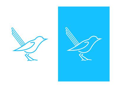 DOEL ver 1.0 logo design geomatric doel mark icon symbol logos icons bird animation branding graphic design illustration design logomaker logocreator logo inspiration logo designer logo minimal