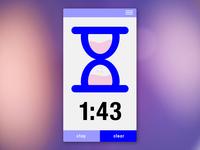 Daily UI – 014/100 days